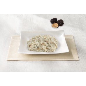 Tryffel risotto